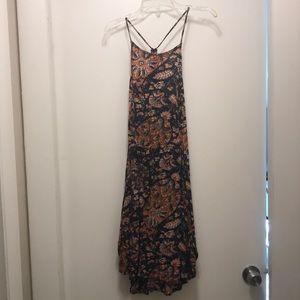 Medium Abercrombie & Fitch Summer Floral Dress